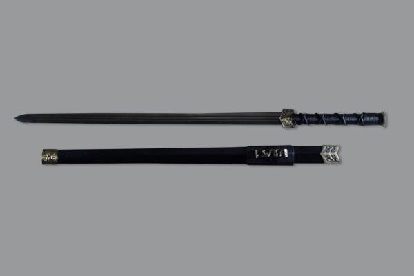 Tai Chi Schwert - Wudang Schwert