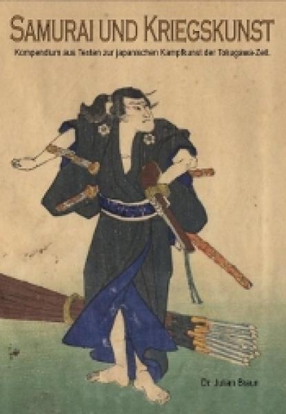 Dr. Julian Braun: Samurai und Kriegskunst