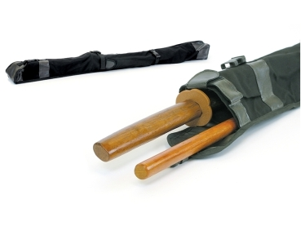 Waffentasche aus Nylon für Jo, Shinai & Bokken - 135 cm