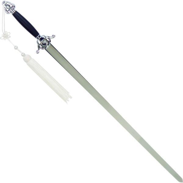 Tai Chi Schwert im schlichten Design