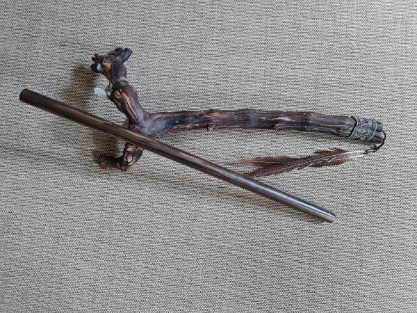 Tanbo aus Ebenholz