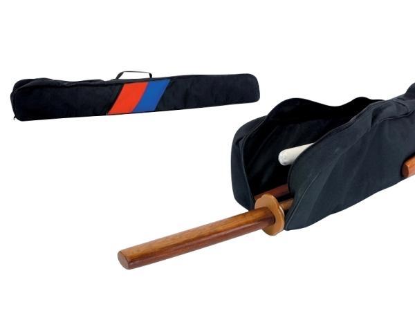 Hochwertige Waffentasche für Jo, Shinai & Bokken - 135 cm